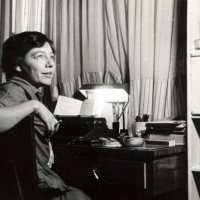 10 datos y 10 poemas de la poeta Alejandra Pizarnik