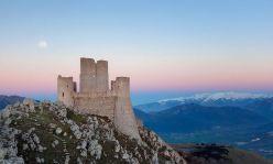 Castillo-Italia-montana