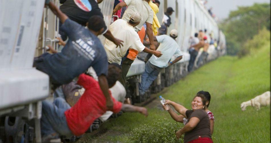 las-patronas-migrantes