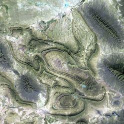 Sierra Madre Oriental, Coahuila