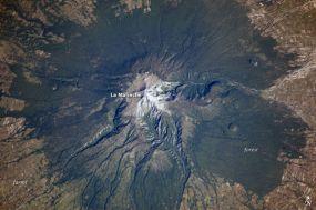 Volcán La Malinche, Puebla-Tlaxcala
