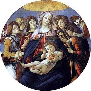 Virgen de la granada