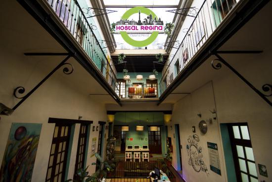 hostal-centro-historico