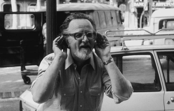 José_Donoso,_1981