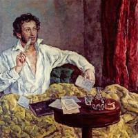 Cuatro poemas para entender al gran poeta ruso Aleksandr Pushkin