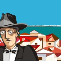 Siete poemas de Fernando Pessoa, el maestro del desasosiego