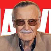 ¡Adiós al genio Stan Lee!
