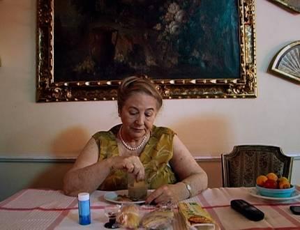 Julita (FOTOGRAMA DEL DOCUMENTAL)